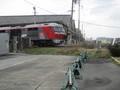 2020.2.18 (39) はねあげばしにさしかかる貨物列車 2000-1500