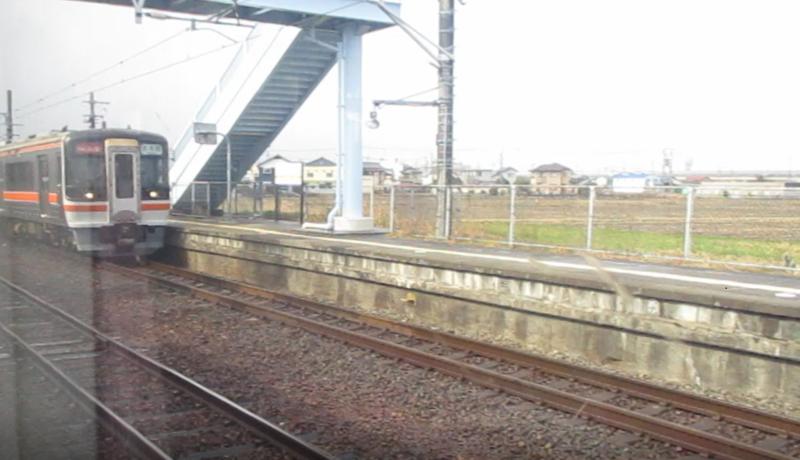 2020.2.18 (9あ) 鳥羽いき快速みえ - 永和(名古屋いき快速みえ) 1060-610