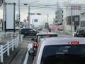 2020.2.23 (28) 西尾いきバス - 牧御堂町水洗交差点を左折 1800-1350