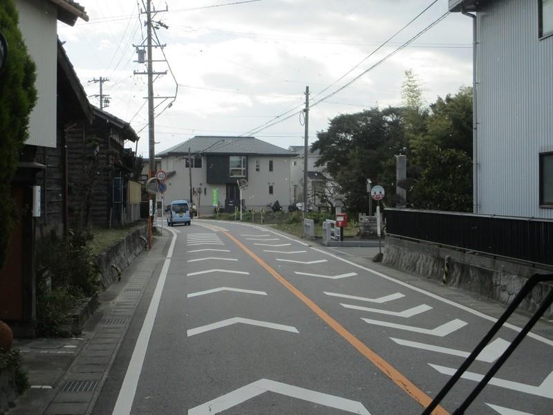 2020.2.23 (39) 西尾いきバス - 福桶バス停 1600-1200