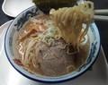 2020.2.24 (い) 11:22 麺や雅 - やきみそラーメン 990-780