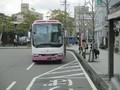 2020.2.26 (9) JR岡崎駅西口いきバス - 東岡崎しゅっぱつ 2000-1500