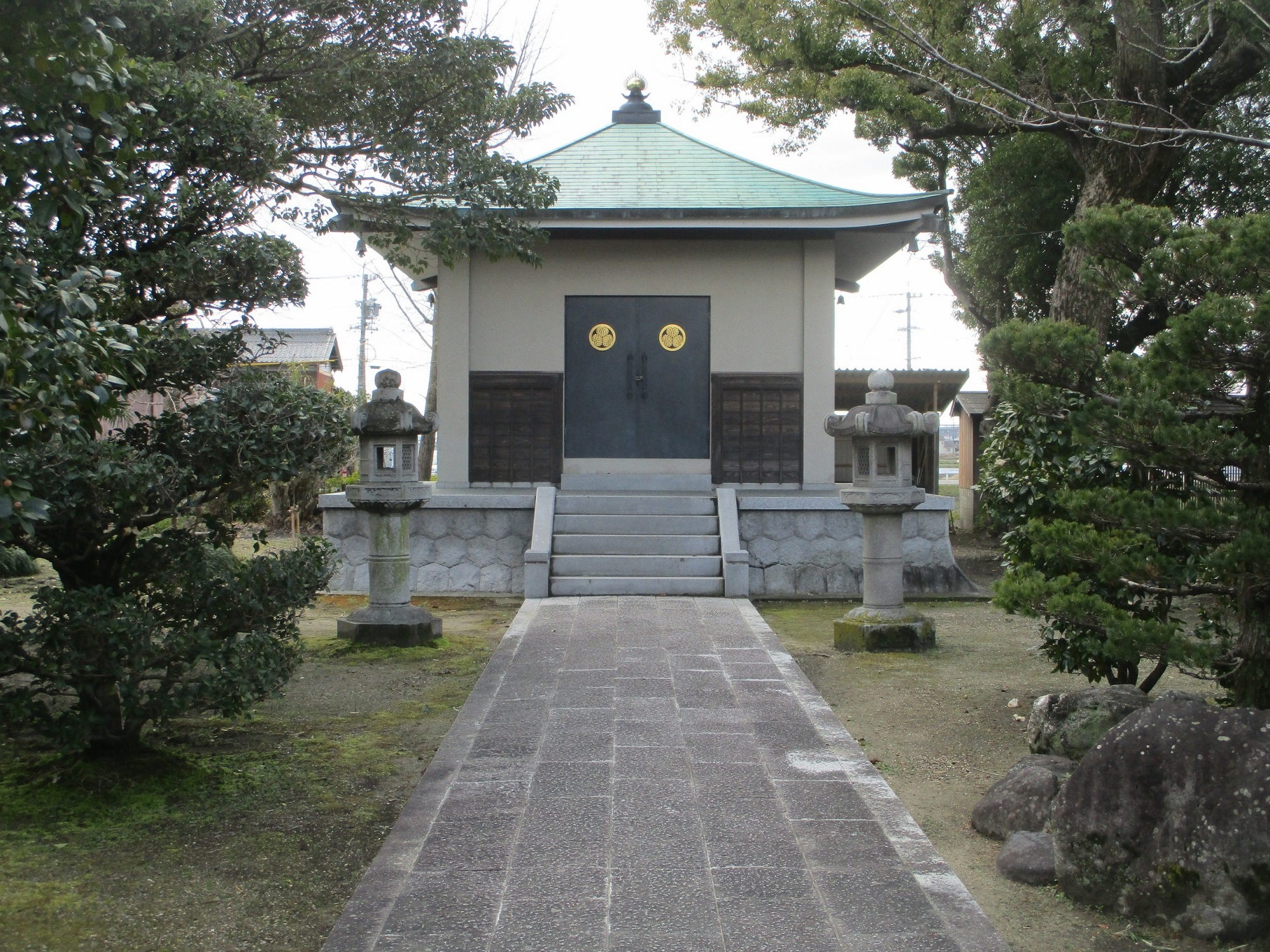 2020.2.26 (33) 浄妙寺 - くら 2000-1500