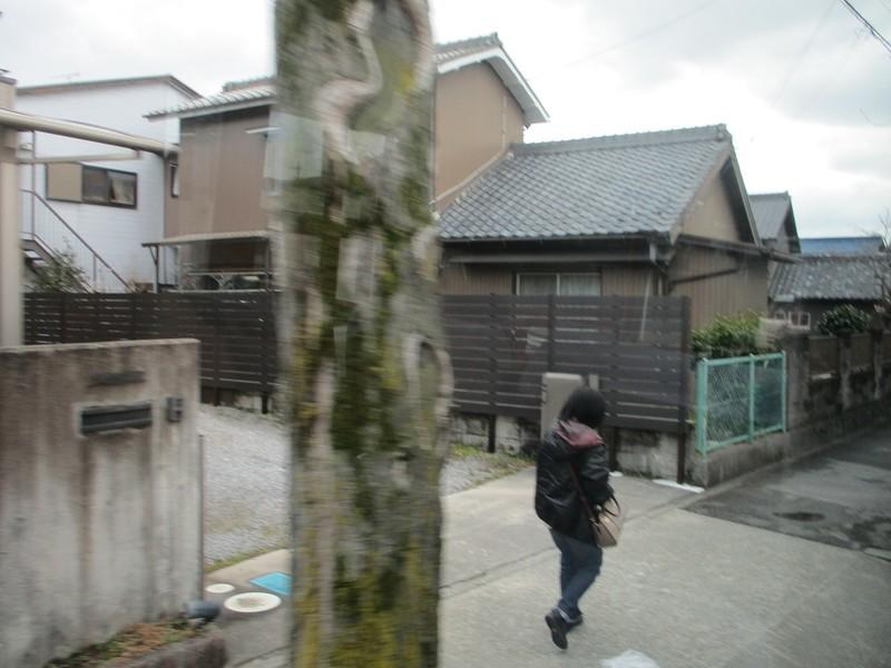 2020.2.26 (15) JR岡崎駅西口いきバス - 中六名町バス停 1200-900