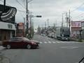 2020.2.26 (18) JR岡崎駅西口いきバス - 天白北交差点を直進 1600-1200