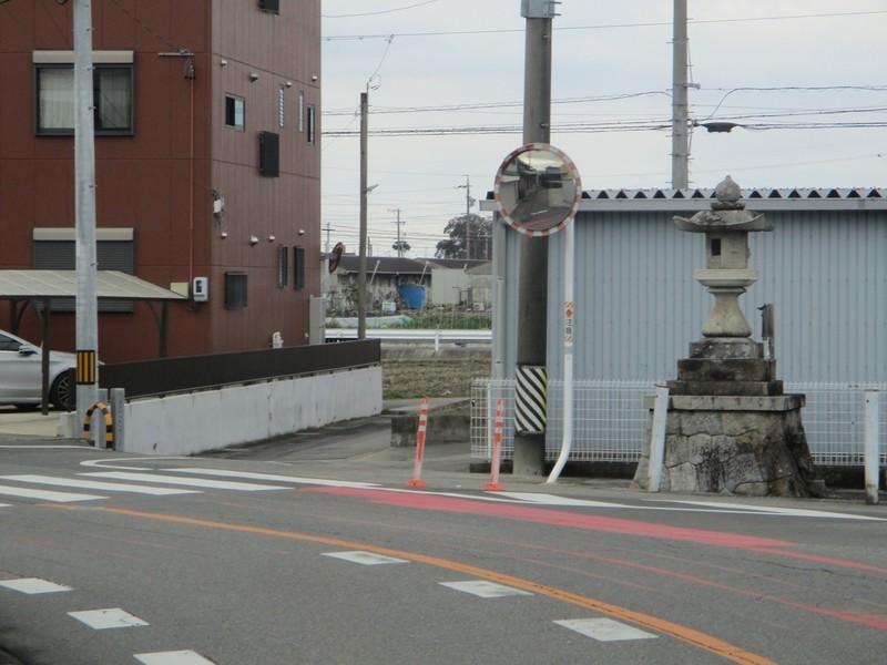 2020.2.26 (26) JR岡崎駅西口いきバス - 中之郷バス停てまえ 1400-1050
