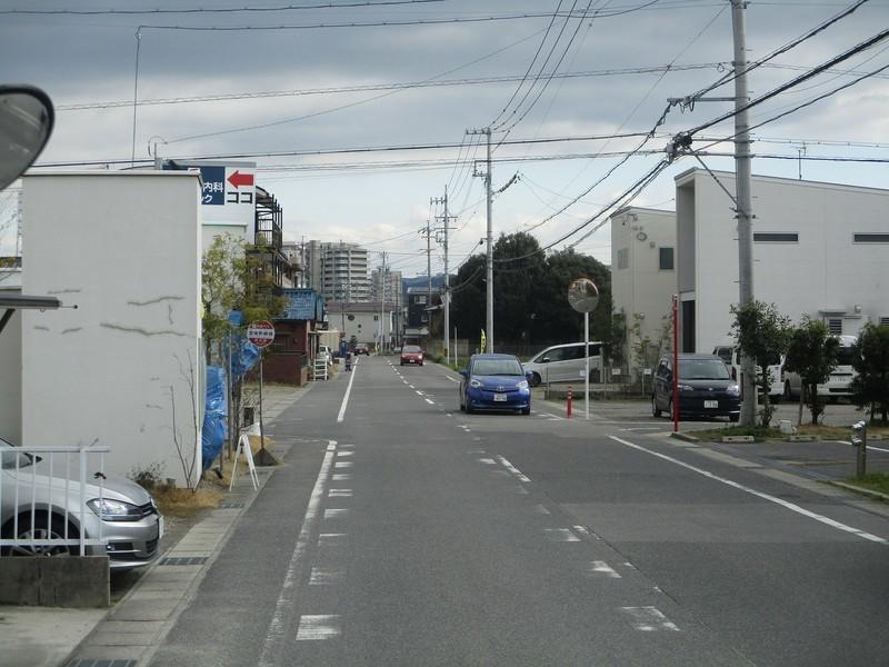 2020.2.26 (47) JR岡崎駅西口いきバス - 宮地町柳畑バス停 1600-1200