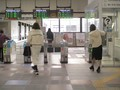 2020.2.26 (59) 岡崎駅 - かいさつ 2000-1500