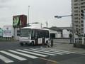 2020.3.4 (1) 安城街道入口交差点 - JRあんじょうえきいきバス 2000-1500