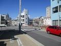 2020.3.6 (26) 岡崎城下27まがり - 中央緑道交差点を右折 1600-1200