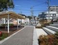 2020.3.6 (29) 岡崎城下27まがり - 篭田公園北西交差点を左折 1770-1350