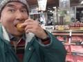 2020.3.6 1057 永田屋本店 - 牛肉コロッケ 1200-900