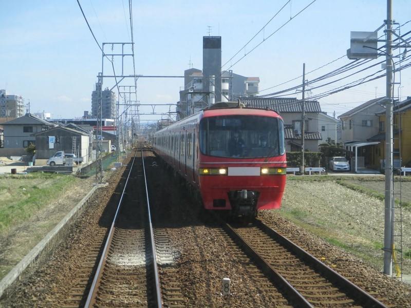2020.3.7 (5) 東岡崎いきふつう - 宇頭矢作橋間 1600-1200