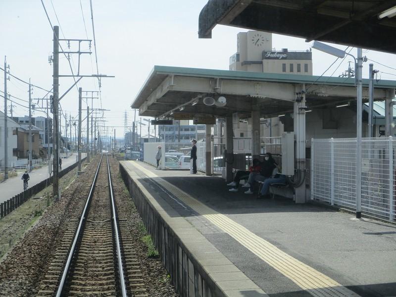 2020.3.13 (10) 西尾いきふつう - 桜町前 1400-1050