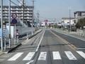 2020.3.13 (24) 寺津・刈宿循環バス - 歴史公園前バス停 2000-1500