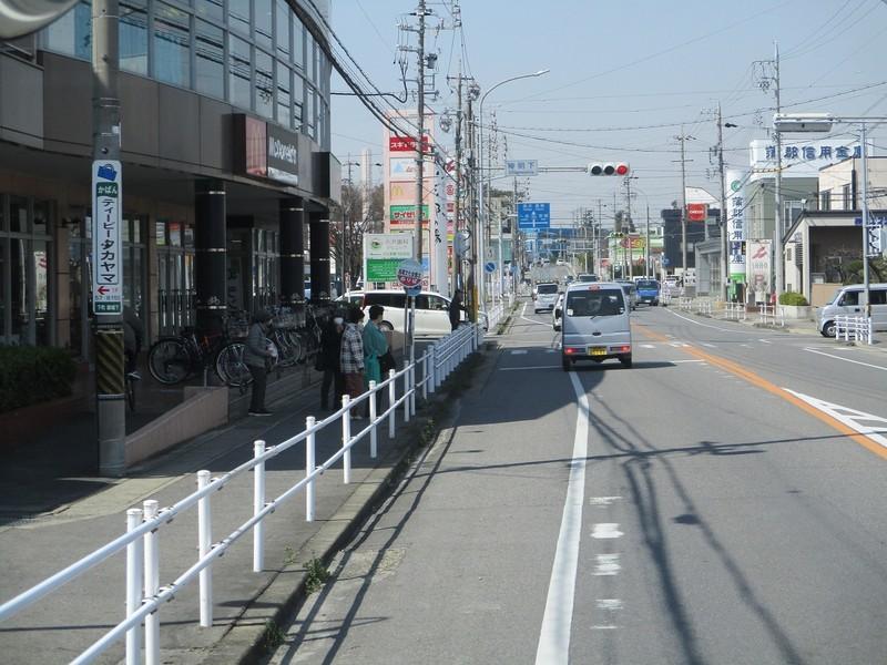 2020.3.13 (25) 寺津・刈宿循環バス - 西尾文化会館北シャオ前バス停 1600-1200