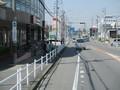 2020.3.13 (25) 寺津・刈宿循環バス - 西尾文化会館北シャオ前バス停 1600-120