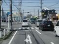 2020.3.13 (26) 寺津・刈宿循環バス - 下町交差点を左折 1600-1200