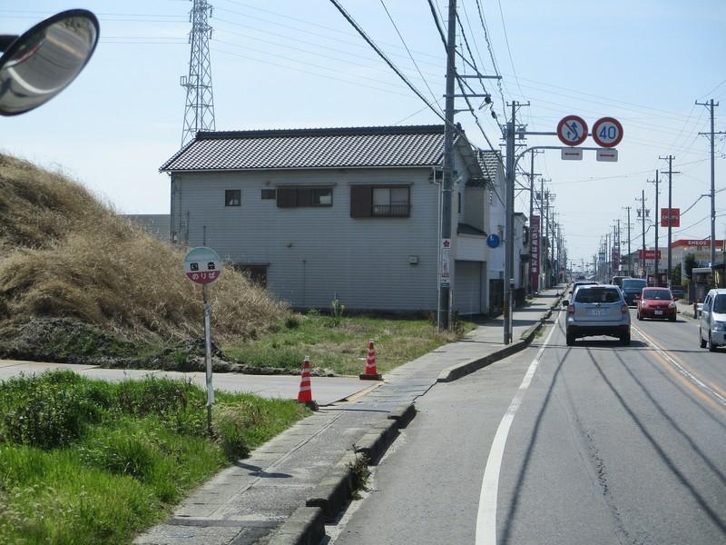 2020.3.13 (34) 寺津・刈宿循環バス - 国森バス停 1600-1200