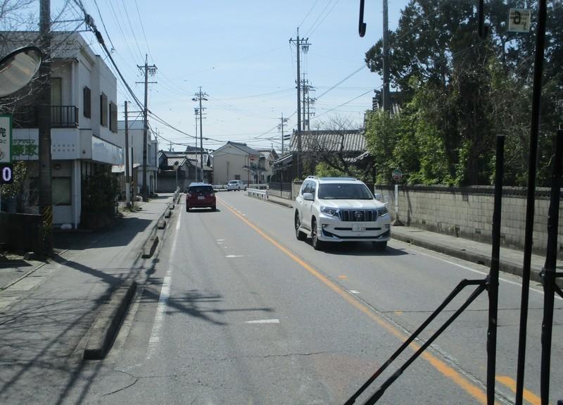 2020.3.13 (40) 寺津・刈宿循環バス - 上矢田北バス停 1600-1150