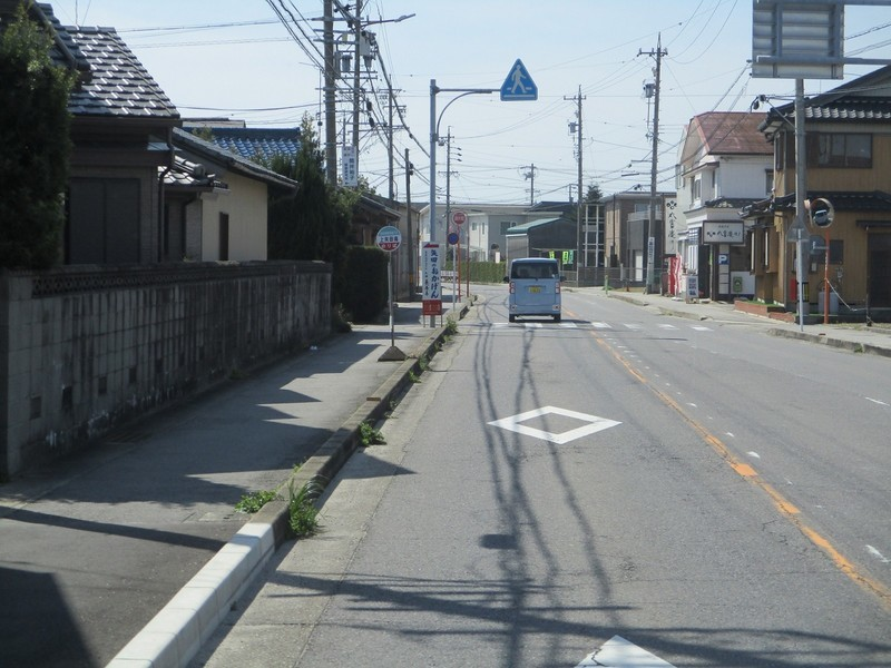 2020.3.13 (42) 寺津・刈宿循環バス - 上矢田南バス停 1600-1200