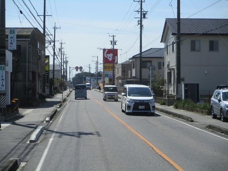 2020.3.13 (43) 寺津・刈宿循環バス - 下矢田バス停 1600-1200