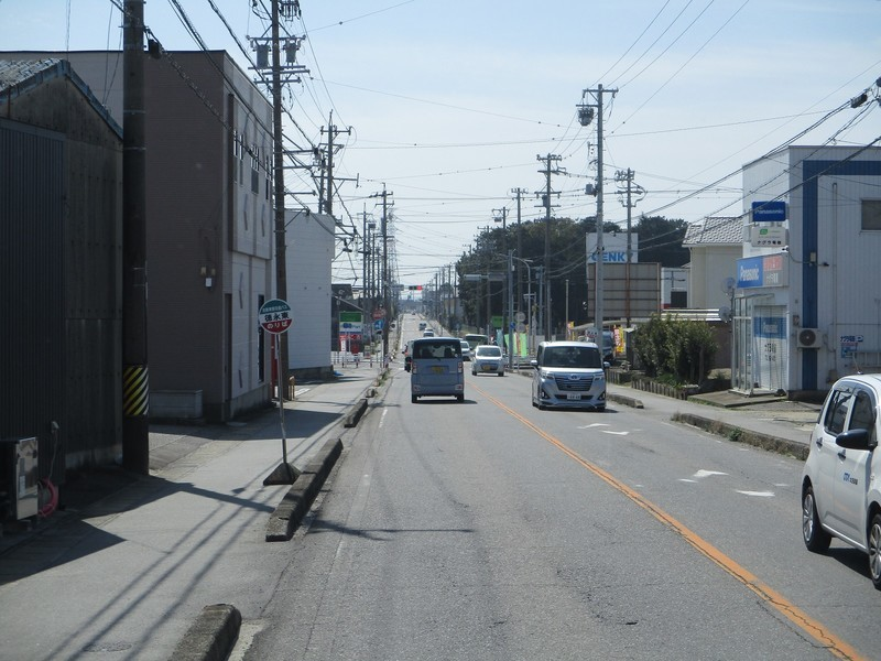2020.3.13 (44) 寺津・刈宿循環バス - 徳永東バス停 1600-1200