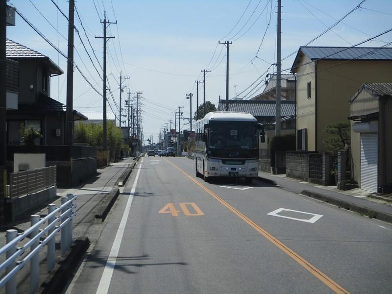 2020.3.13 (46) 寺津・刈宿循環バス - 田地山住宅バス停 1600-1200