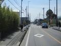 2020.3.13 (47) 寺津・刈宿循環バス - 田地山住宅バス停 1200-900