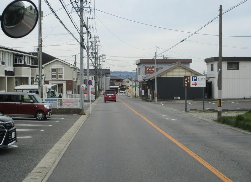 2020.3.13 (67) 西尾市民病院いきバス - 徳永西バス停 1600-1160