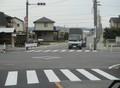 2020.3.13 (68) 西尾市民病院いきバス - 徳永町交差点を左折 1600-1170