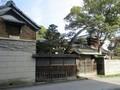 2020.3.9 (10) 西大平藩陣屋あと - となりの旧宅 1600-1200