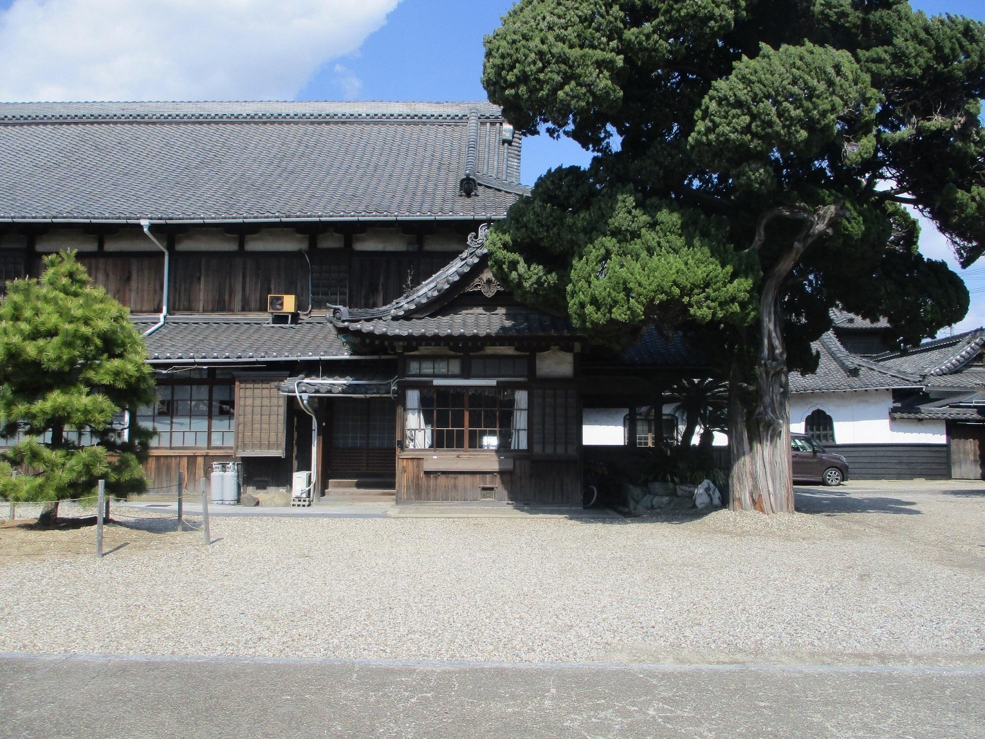 2020.3.15 (4) 西方寺 - おくり 2000-1500