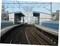 2020.2.12 (24) 岐阜いき特急 - 新川橋 1579-1207