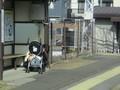 2020.2.12 (29) 岐阜いきふつう - 丸の内 1600-1200