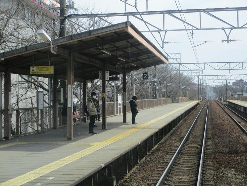 2020.3.17 (10) 東岡崎いきふつう - 岡崎公園前 1590-1200