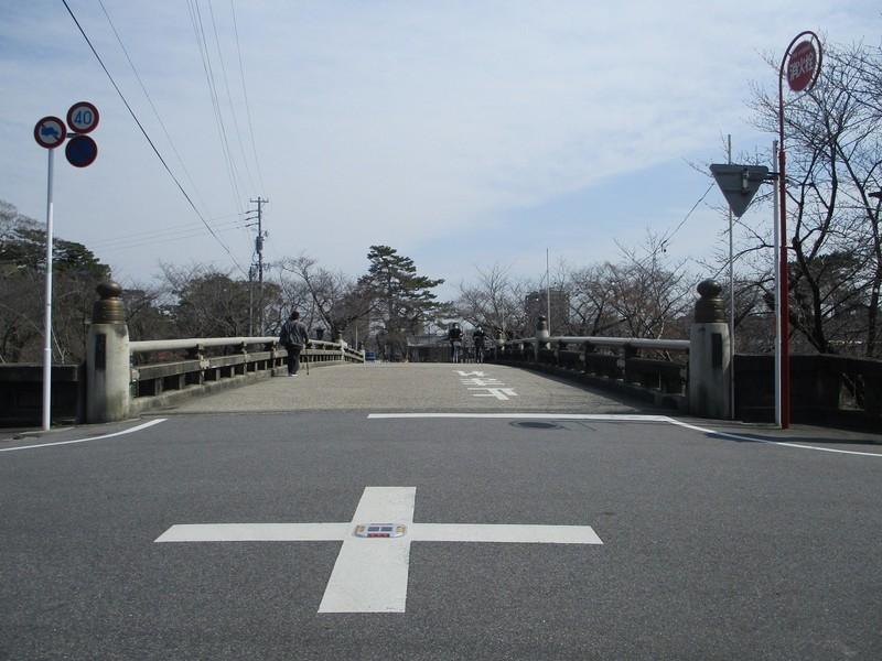 2020.3.17 (15) 竹千代橋(ひがしから) 1600-1200