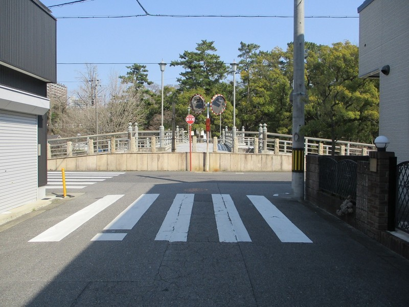 2020.3.17 (28) 坂谷橋(ひがしから) 1600-1200