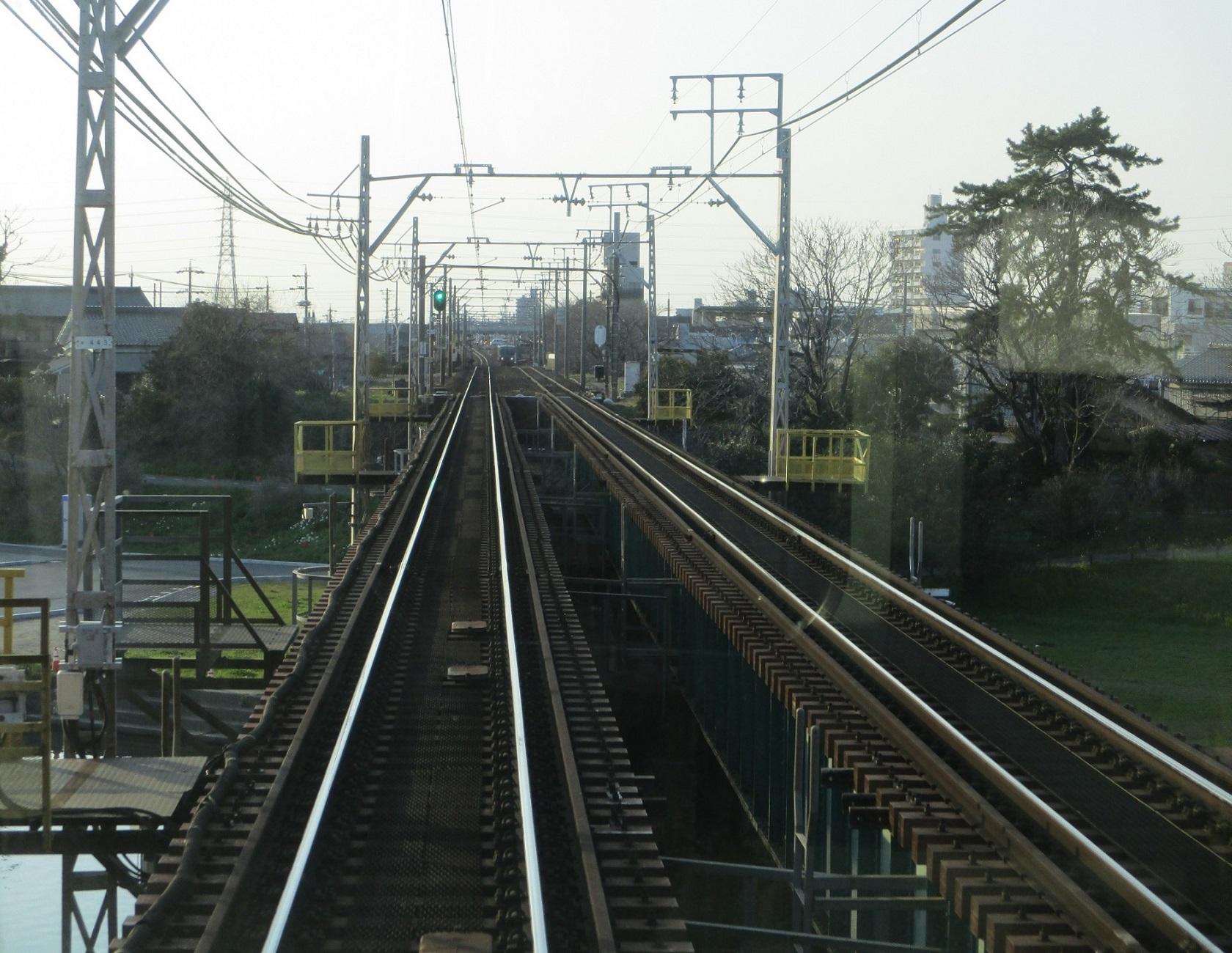 2020.3.17 (35) 犬山いきふつう - 菅生川をわたる 1680-1300