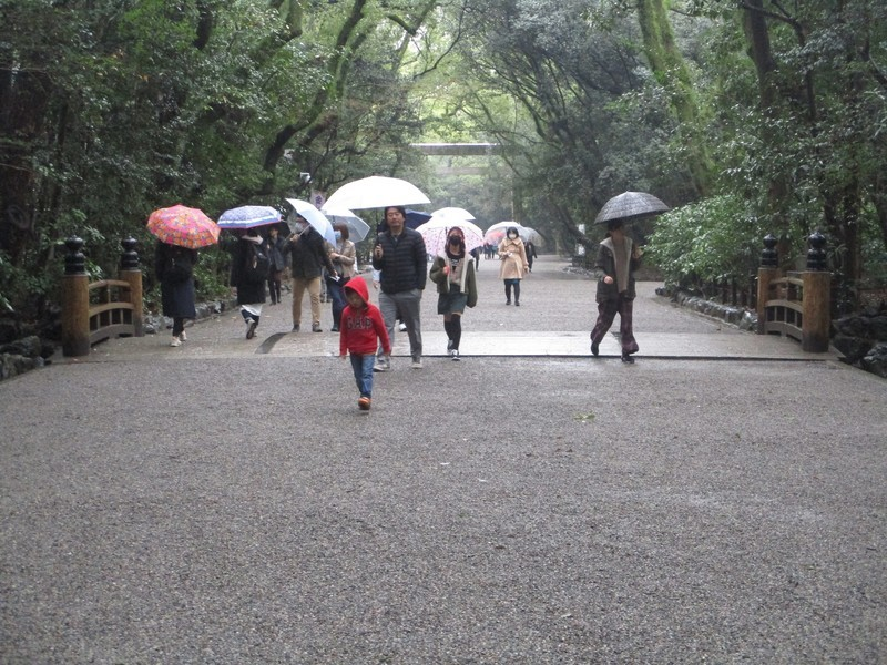 2020.2.16 (7) 熱田神宮 - 参道のはし 2000-1500