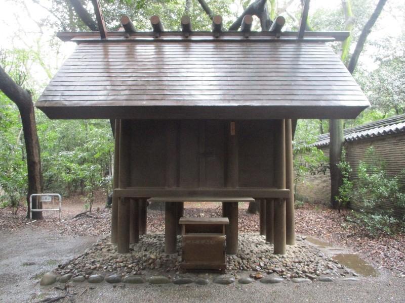 2020.2.16 (11) 熱田神宮 - 西八百万神社 1600-1200