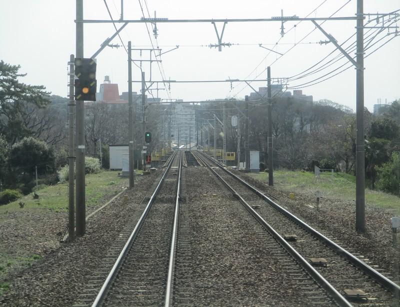 2020.3.22 (3) 東岡崎いきふつう - 菅生川鉄橋てまえ 1760-1350