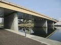 2020.3.22 (14) 桜城橋 - みぎから 2000-1500
