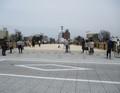 2020.3.22 (19) 桜城橋をわたる 1930-1500