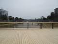 2020.3.22 (23) 桜城橋 - みぎに明代橋をみる 2000-1500