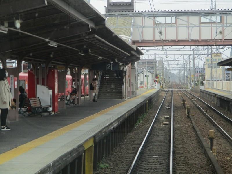 2020.3.22 (34) 犬山いきふつう - 矢作橋 1600-1200