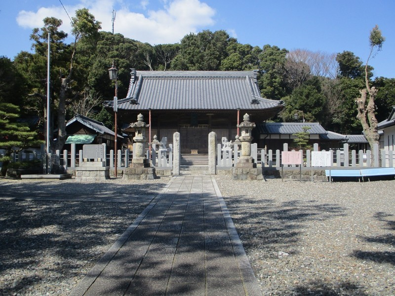 2020.3.24 (6) 幡頭神社 2000-1500