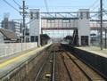 2020.3.26 (12) 東岡崎いきふつう - 矢作橋 1580-1200