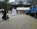 2020.3.28 (16-1) 古井神社きよはらい - 宮司あいさつ 1910-1500