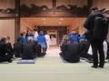 2020.3.28 (25) 古井神社本遷座祭 - 本殿で儀式 1580-1170
